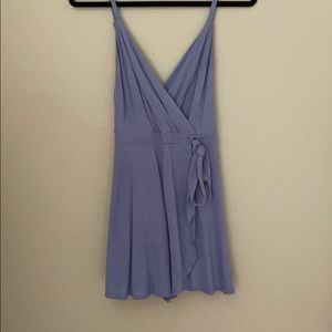 Urban Outfitters Skort front romper